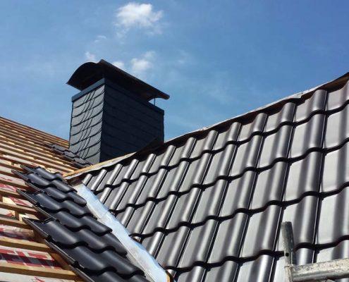 Dachdecker KP-Bedachungen Steildächer Sankt Augustin, Siegburg, Hennef, Troisdorf